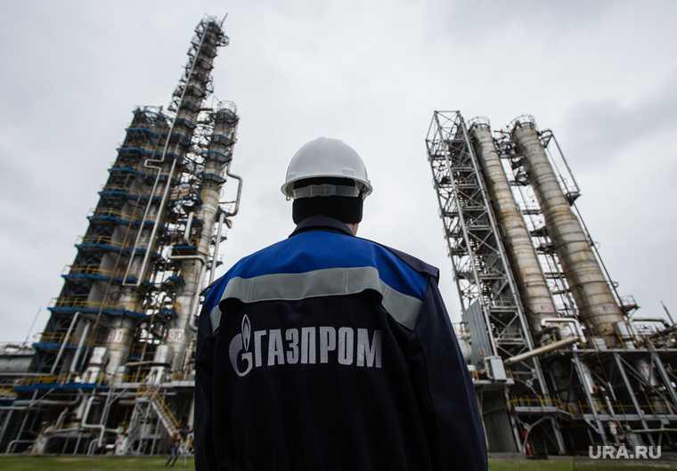 Новоуренгойский газохимический комбинат сокращение персонала