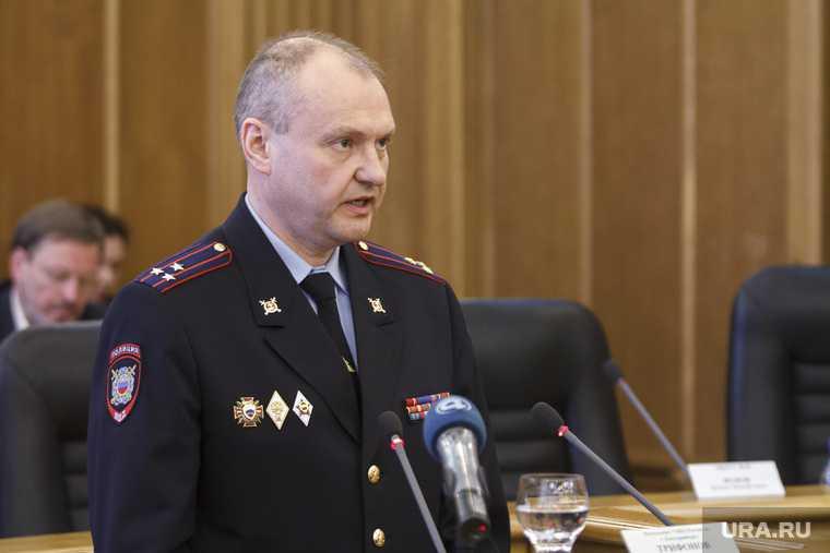 Владимир Нечаев Игорь Трифонов ФСБ сделка