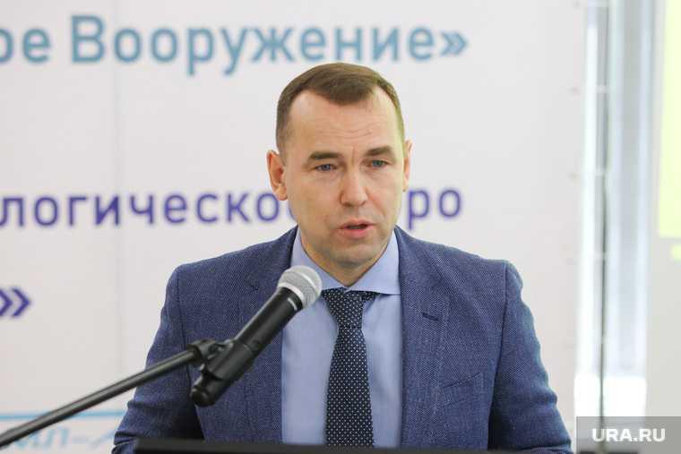 Шумков назвал работу мэра «тяглом»