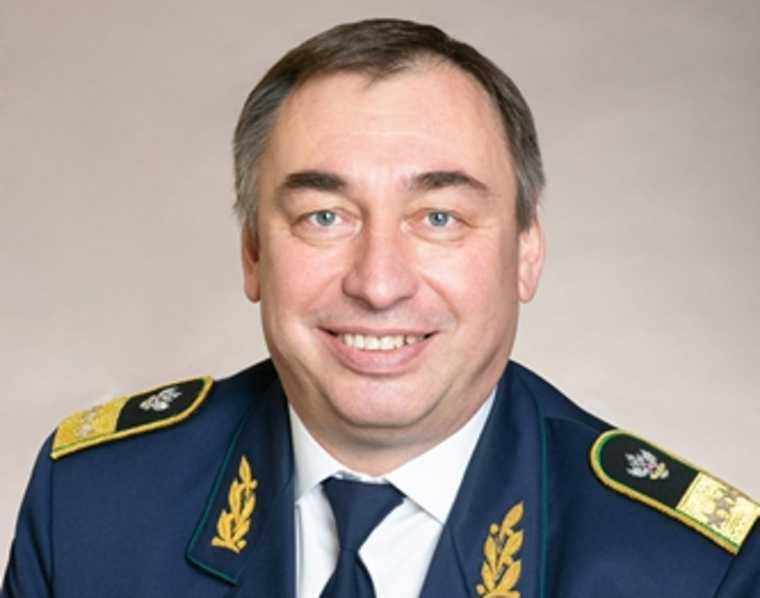 Мэр Екатеринбурга представил нового главу района. Инсайд URA.RU подтвердился