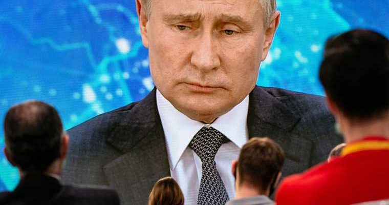 В России до осени разработают план по снижению выбросов парниковых газов