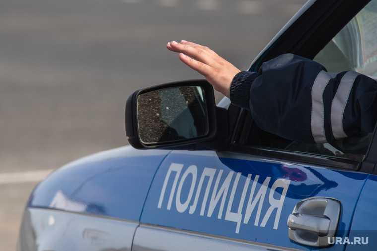 Честный гаишник Иванов ДТП сокрытие автоинспекторы Сургут полиция ХМАО отдел полиции ГИБДД Югра авария сургут новости