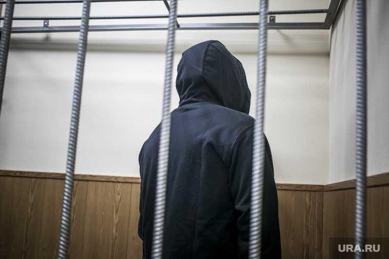В России еще один вор в законе получил срок по новой статье