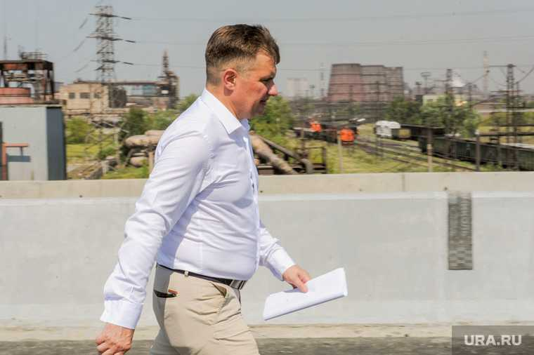 Алексей Текслер проверил готовность к вводу в эксплуатацию двух путепроводов. Челябинск