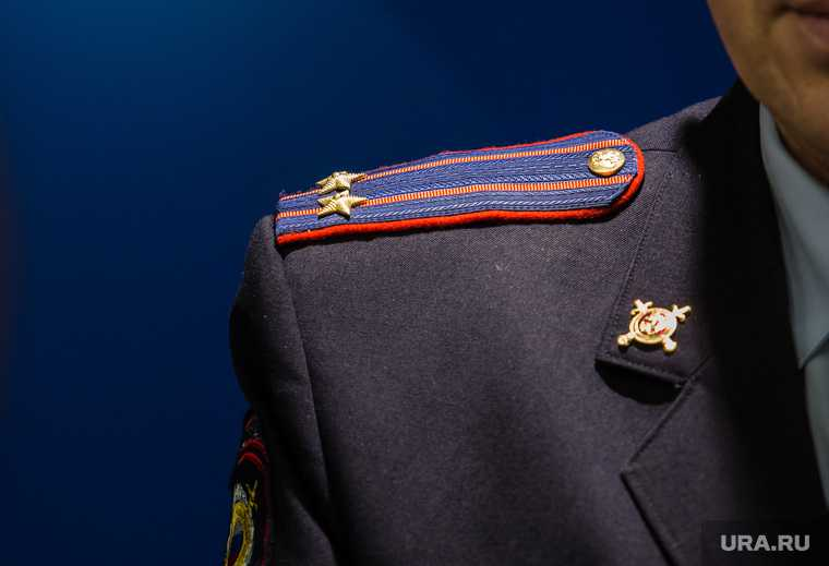 полиция ХМАО
